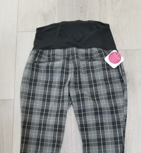 ISABEL MATERNITY PANTS NEW